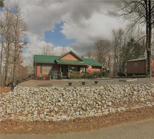 8799 Lisa Trail, Connelly Springs, NC 28612 (#3377096) :: LePage Johnson Realty Group, LLC