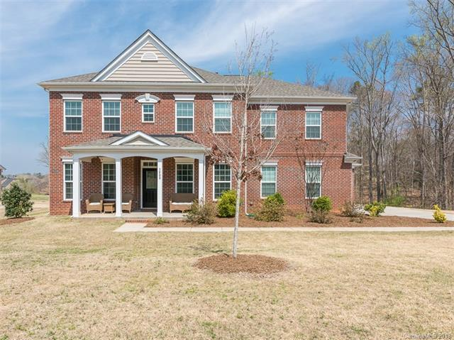 3800 Bronte Lane, Monroe, NC 28110 (#3377099) :: Charlotte Home Experts