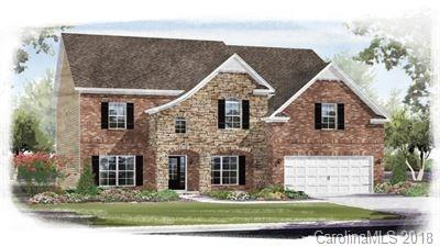 121 Somerled Way #6, Waxhaw, NC 28173 (#3377113) :: The Andy Bovender Team