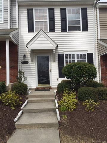 158 Portestowne Way #124, Mooresville, NC 28117 (#3377127) :: LePage Johnson Realty Group, LLC