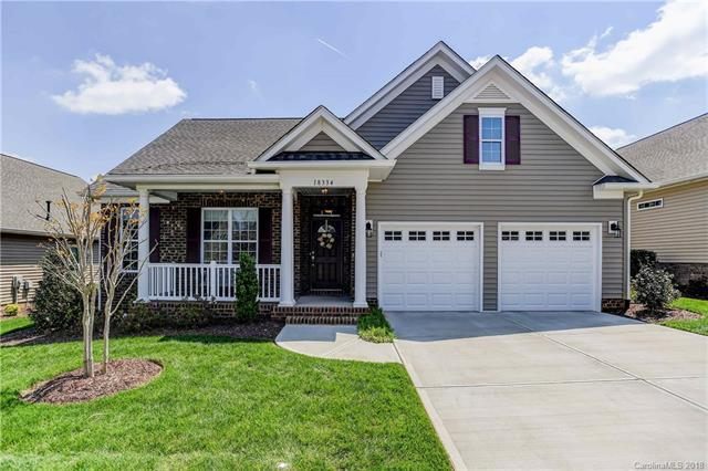 18334 Glenealy Drive #60, Cornelius, NC 28031 (#3377135) :: Rowena Patton's All-Star Powerhouse powered by eXp Realty LLC