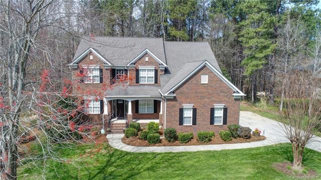 112 Village Glen Way, Mount Holly, NC 28120 (#3377162) :: LePage Johnson Realty Group, LLC