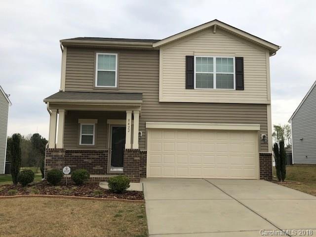 8422 Romana Red Lane, Charlotte, NC 28213 (#3377192) :: LePage Johnson Realty Group, LLC
