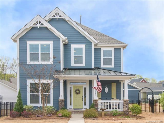 2027 Bishops Court, Cornelius, NC 28031 (#3377229) :: Phoenix Realty of the Carolinas, LLC