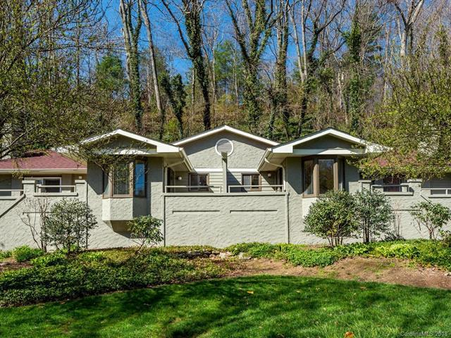 127 Willow Lake Drive, Asheville, NC 28805 (#3377236) :: High Performance Real Estate Advisors