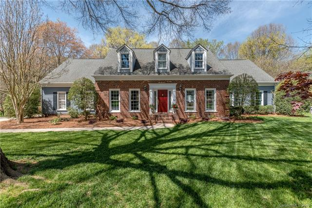2336 Hemby Place, Charlotte, NC 28270 (#3377243) :: Odell Realty Group