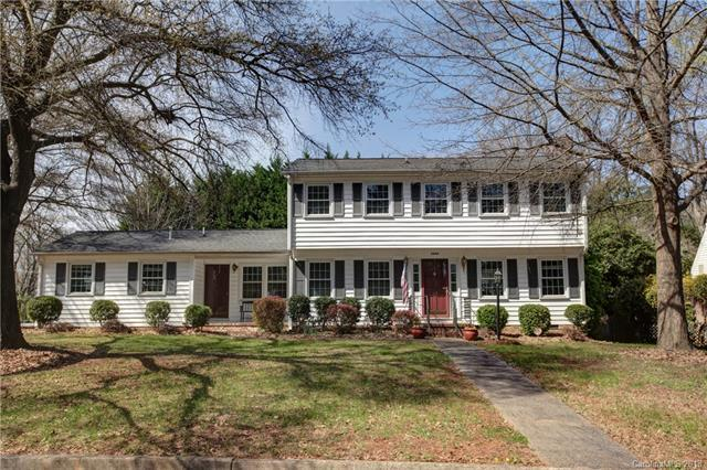 2402 Shaw Avenue, Gastonia, NC 28054 (#3377260) :: High Performance Real Estate Advisors