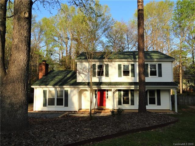 7314 Walterboro Road, Charlotte, NC 28227 (#3377278) :: High Performance Real Estate Advisors