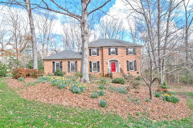 9409 White Dove Court, Charlotte, NC 28277 (#3377279) :: LePage Johnson Realty Group, LLC