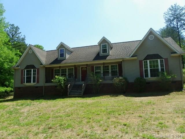 389 Kelly Road, York, SC 29745 (#3377285) :: Stephen Cooley Real Estate Group