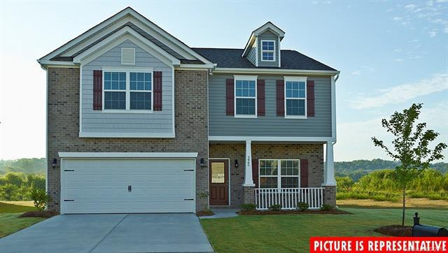 132 King William Drive #46, Mooresville, NC 28115 (#3377304) :: Miller Realty Group