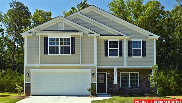 136 King William Drive #48, Mooresville, NC 28115 (#3377305) :: Miller Realty Group