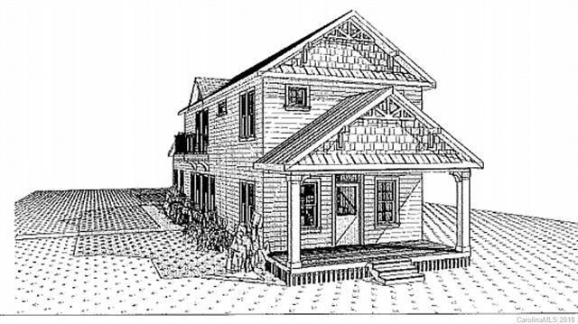 1824 S Mint Street #6, Charlotte, NC 28203 (#3377313) :: Team Southline