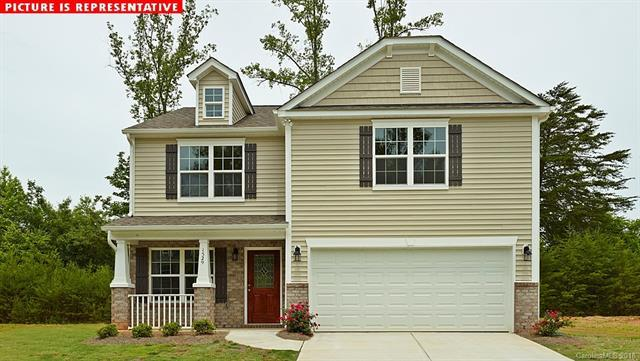 128 King William Drive #44, Mooresville, NC 28115 (#3377317) :: Miller Realty Group