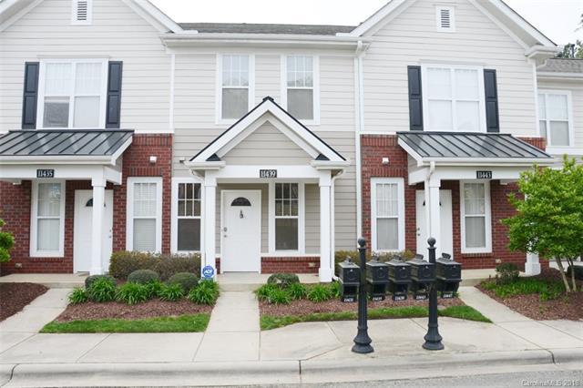 11439 Dixie Glen Drive, Charlotte, NC 28277 (#3377336) :: LePage Johnson Realty Group, LLC