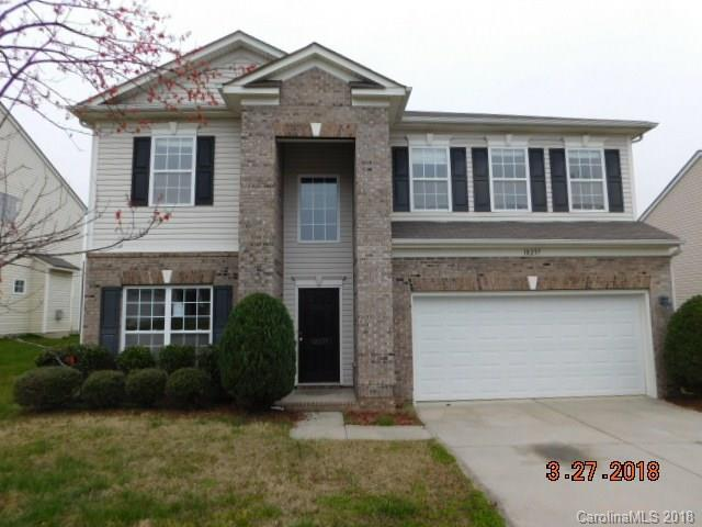 10237 Dominion Village Drive, Charlotte, NC 28269 (#3377339) :: Odell Realty Group