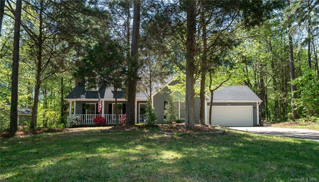 503 Southland Road, Huntersville, NC 28078 (#3377386) :: LePage Johnson Realty Group, LLC