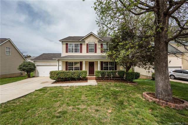 9420 Golden Pond Drive, Charlotte, NC 28269 (#3377408) :: The Ann Rudd Group
