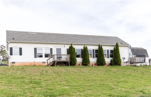 827 Pea Ridge Road, Mill Spring, NC 28756 (#3377449) :: Robert Greene Real Estate, Inc.