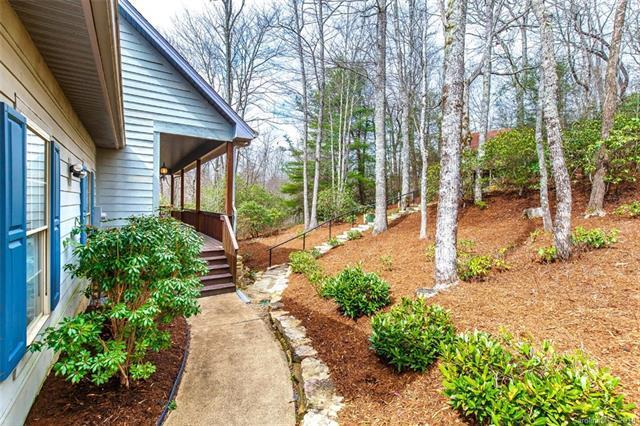 50 Elseetos Drive U6l106a, Brevard, NC 28712 (#3377471) :: Cloninger Properties