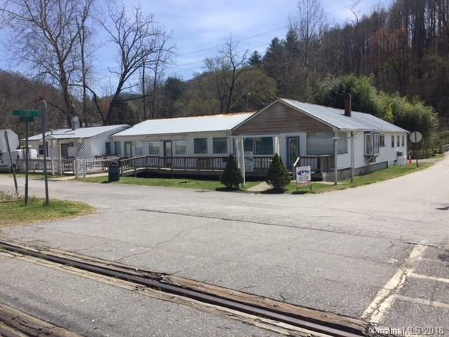 2 Dills Street, Dillsboro, NC 28725 (#3377475) :: The Premier Team at RE/MAX Executive Realty