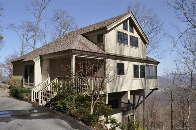 121 Slickrock Ridge Way S, Burnsville, NC 28714 (#3377493) :: The Ann Rudd Group