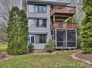 307 S Blue Ridge Drive N #1, Marion, NC 28752 (#3377500) :: Scarlett Real Estate