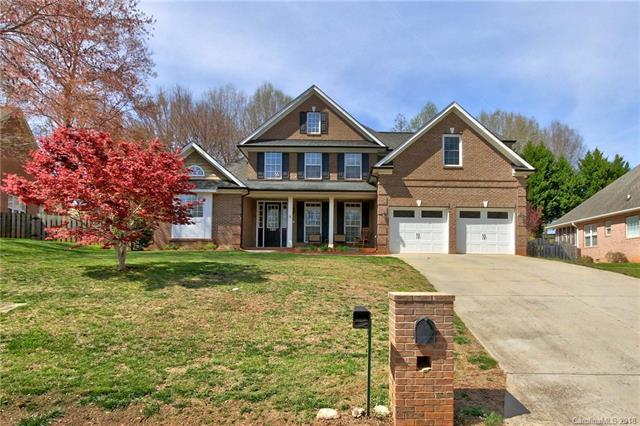 194 River Birch Circle, Mooresville, NC 28115 (#3377513) :: Miller Realty Group