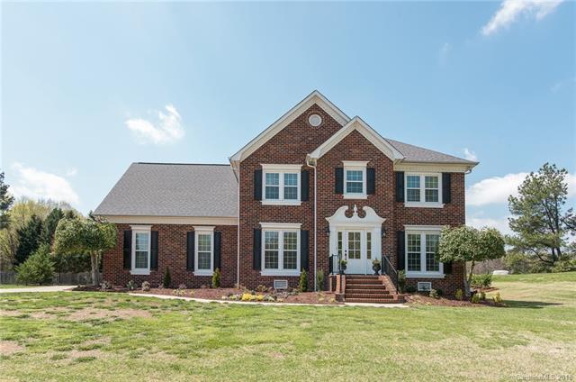 700 Lyerly Ridge Road NW, Concord, NC 28027 (#3377516) :: LePage Johnson Realty Group, LLC