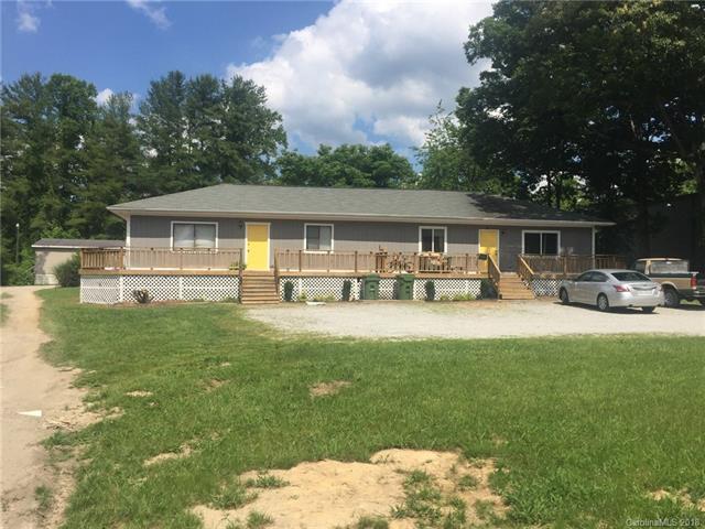 90 Bradley Branch Road A-B, Arden, NC 28704 (#3377535) :: Puffer Properties