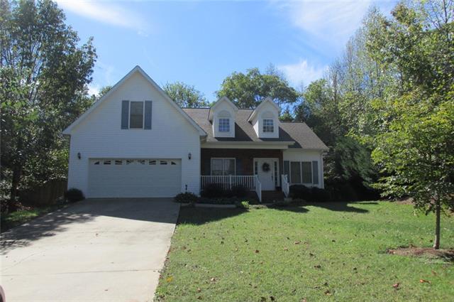 5227 Foley Drive, Hickory, NC 28602 (#3377547) :: Robert Greene Real Estate, Inc.
