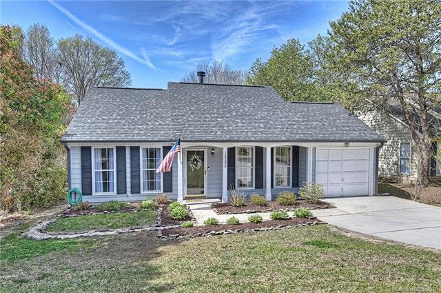 12309 Delcorte Lane, Pineville, NC 28134 (#3377570) :: LePage Johnson Realty Group, LLC