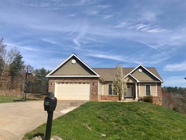 4338 Belmont Drive, Morganton, NC 28655 (#3377575) :: Charlotte Home Experts