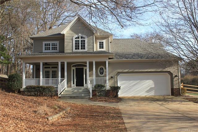 6410 Mcilwaine Road, Huntersville, NC 28078 (#3377576) :: Team Honeycutt