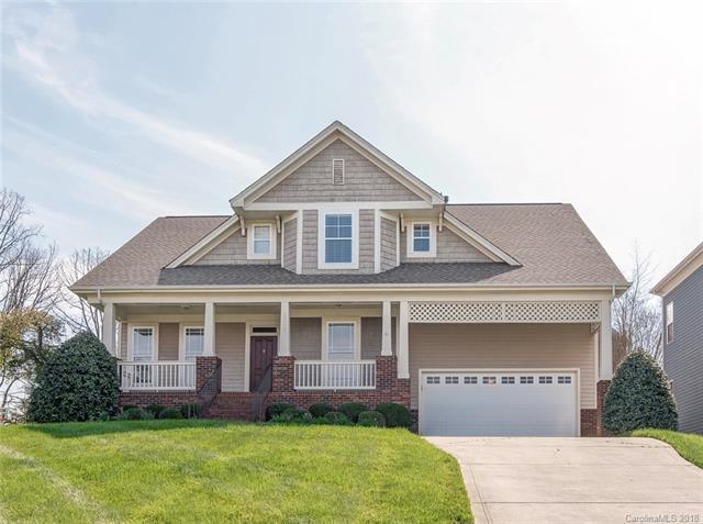 10515 Waycross Drive, Huntersville, NC 28078 (#3377610) :: LePage Johnson Realty Group, LLC