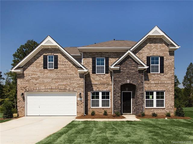 7048 Founders Way #5, Harrisburg, NC 28075 (#3377612) :: Cloninger Properties