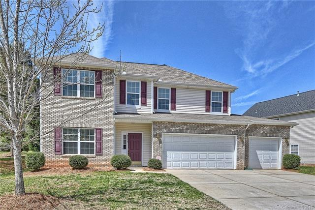 2256 Iron Works Drive, Clover, SC 29710 (#3377706) :: The Andy Bovender Team