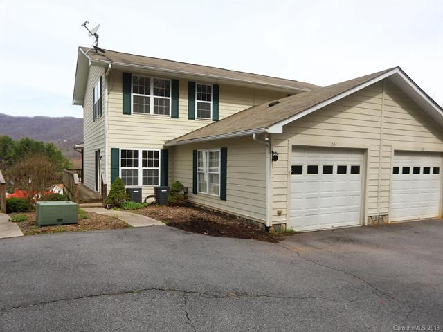 20 Setting Sun Trail, Waynesville, NC 28786 (#3377710) :: High Performance Real Estate Advisors