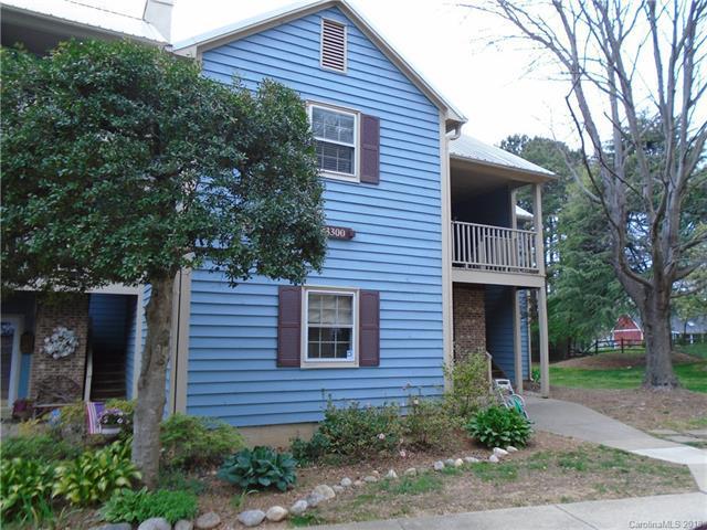 3300 Selwyn Farms Lane #4, Charlotte, NC 28209 (#3377743) :: Phoenix Realty of the Carolinas, LLC