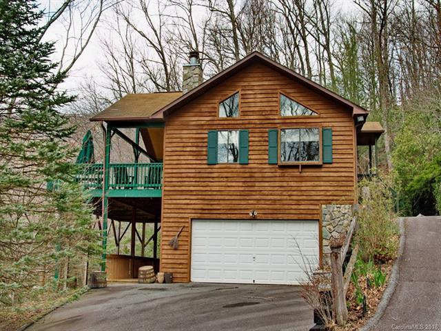 121 Mountain Crest Drive, Maggie Valley, NC 28751 (#3377745) :: Robert Greene Real Estate, Inc.