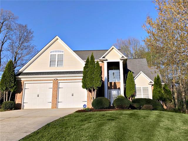 1110 Brookstone Drive, Hickory, NC 28602 (#3377829) :: LePage Johnson Realty Group, LLC