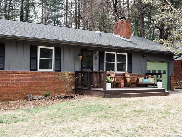 327 Donnybrook Drive, Asheville, NC 28806 (#3377830) :: LePage Johnson Realty Group, LLC