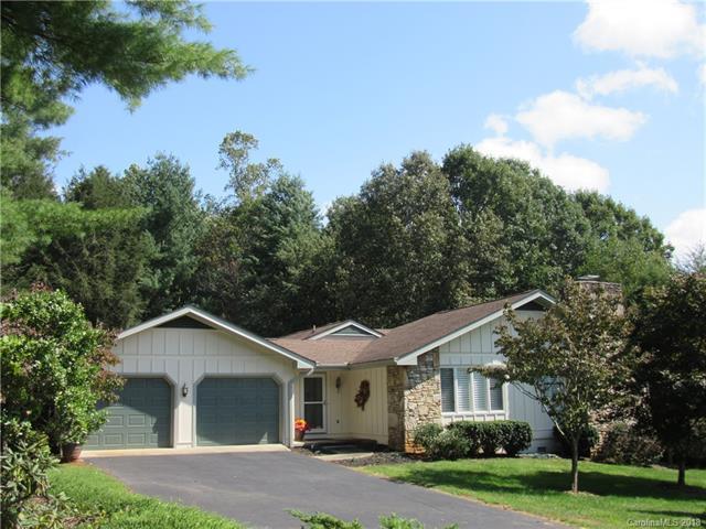 11 Legendary Road #56, Hendersonville, NC 28739 (#3377834) :: Puffer Properties