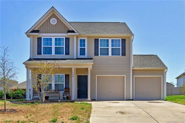 112 Water Ski Drive #72, Statesville, NC 28677 (#3377848) :: Miller Realty Group