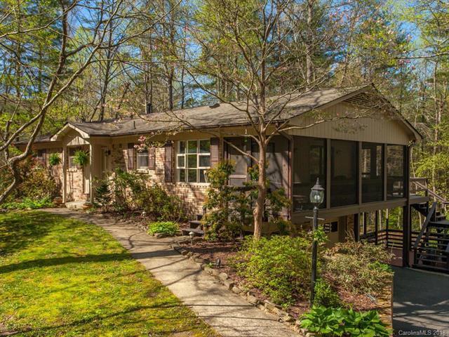 313 Colony Lane, Hendersonville, NC 28791 (#3377861) :: LePage Johnson Realty Group, LLC