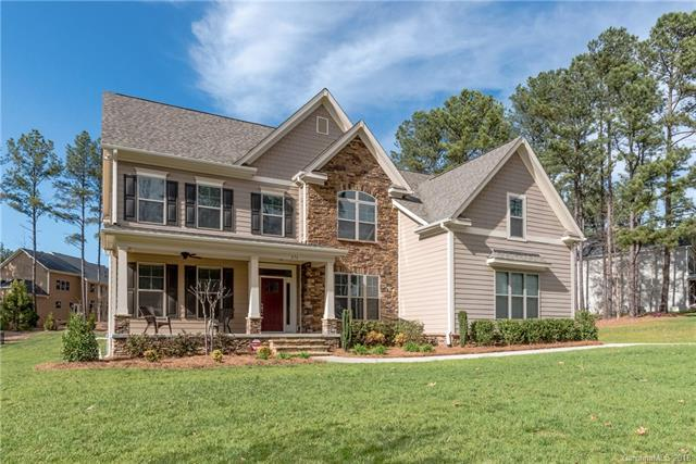 236 Cove Creek Loop, Mooresville, NC 28117 (#3377867) :: Phoenix Realty of the Carolinas, LLC