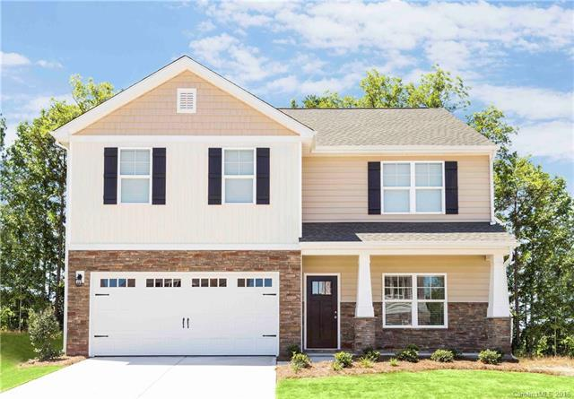 676 Cape Fear Street, Fort Mill, SC 29715 (#3377892) :: The Ann Rudd Group