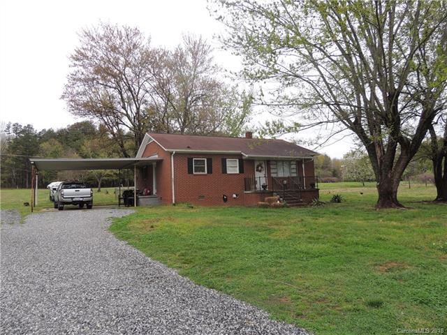 146 Monbo Road, Statesville, NC 28677 (#3377912) :: Odell Realty Group