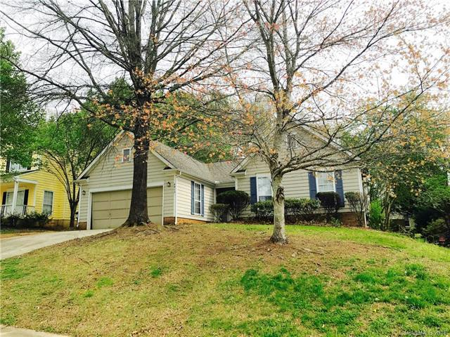8413 Duckwood Lane, Charlotte, NC 28215 (#3377954) :: LePage Johnson Realty Group, LLC