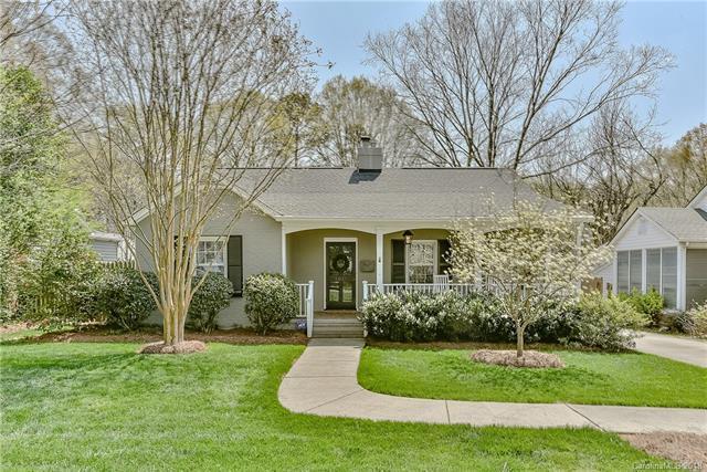 3019 Sunset Drive, Charlotte, NC 28209 (#3377970) :: Phoenix Realty of the Carolinas, LLC